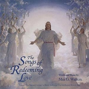 Songs of Redeeming Love