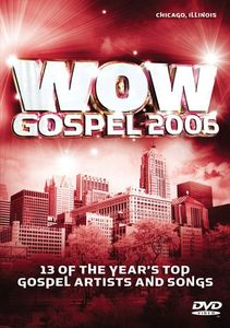 Wow Gospel 2006 /  Various