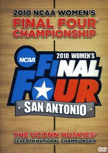 2010 NCAA Division I Womens Basketball