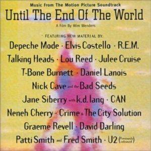 Until the End of the World (Original Soundtrack) [Import]