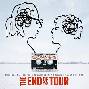 End of the Tour (Original Soundtrack)