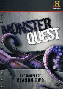 Monster Quest: Season 2