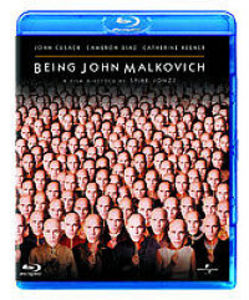 Being John Malkovich [Import]