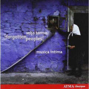 Forgotten Peoples: Musica Intima