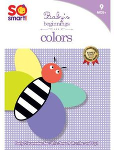 So Smart Baby's Beginnings: Colors