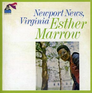 Newport News Virginia [Import]