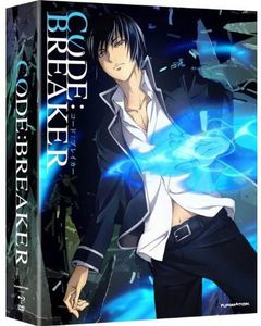 Codebreaker: Complete Series (Limited Edition)