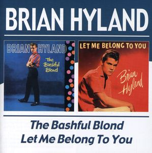Bashful Blond /  Let Me Belong to You [Import]