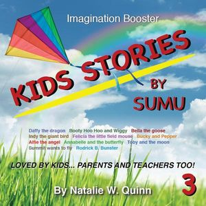 Kids Stories By Sumu #3