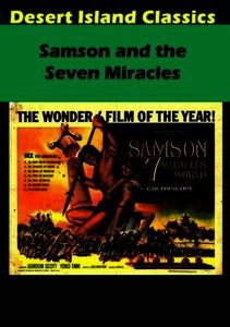 Samson & the Seven Miracles