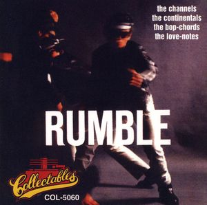 Rumble /  Various