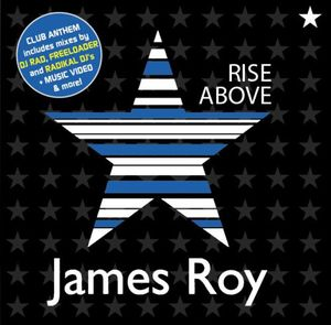 Rise Above [The Remixes]