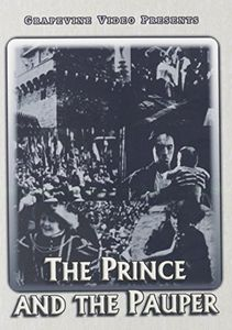 Prince and the Pauper (1920)