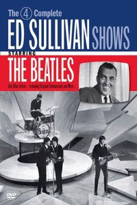 Complete Ed Sullivan Shows Starring the Beatles