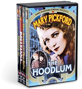 Mary Pickford: Hollywood's First Queen of Screen