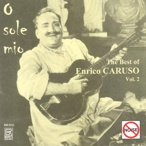 Best of Enrico Caruso 2