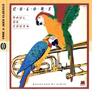 Colors [Import]