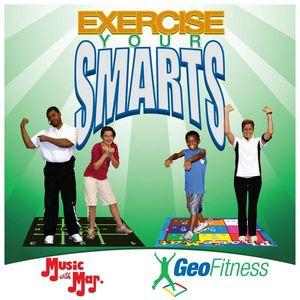 Exercise Your Smarts