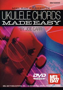 Ukulele Chords Made Easy