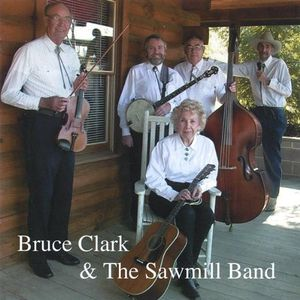 Bruce Clark & the Sawmill Band