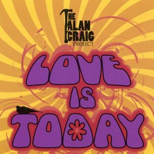 Love Is Today
