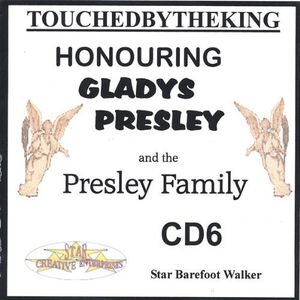 Honouring Gladys Presley & the Presley Family