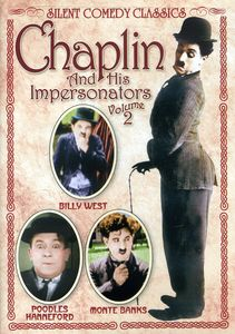 Chaplin & His Impersonators 2