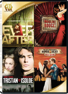 Ever After /  Moulin Rouge /  Tristan & Isolde