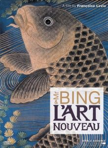 Mr Bing & L'art Nouveau