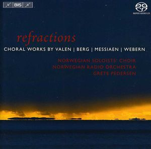 Refractions: Choral Works