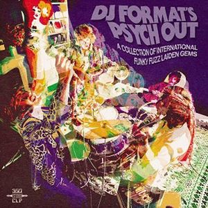 Dj Format's Psych Out /  Various