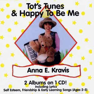 Tots Tunes & Happy to Be Me