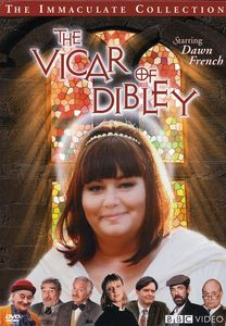 Vicar of Dibley: Immaculate Collection