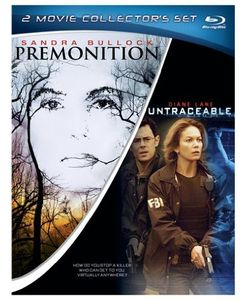 Premonition & Untraceable