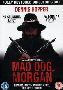 Mad Dog Morgan (Special Edition)