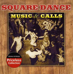 Square Dance Music /  Various