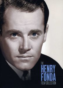 The Henry Fonda Film Collection