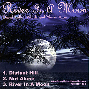 River in a Moon