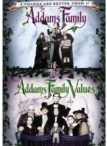 Addams Family /  Addams Family Values