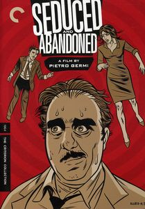 Seduced & Abandoned (Criterion Collection)