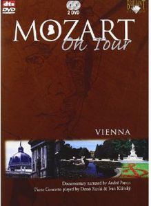 Mozart-On Tour Part 4