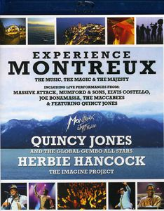 Experience Montreux /  Various