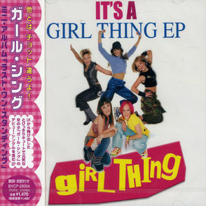 It's Girl Thing EP [Import]