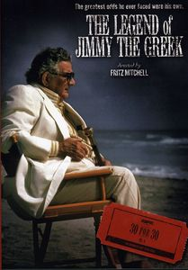 Espn Films 30 for 30: The Legend of Jimmy Greek