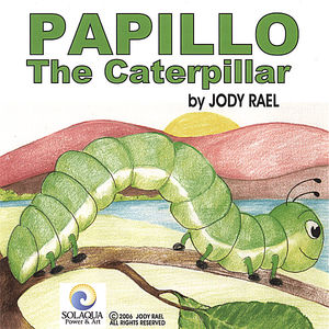 Papillo the Caterpillar