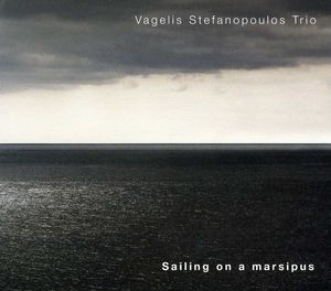 Sailing on a Marsipus