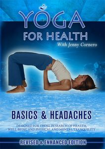 Yoga for Health: Basics & Headaches
