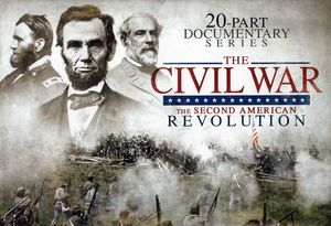 Civil War: The Second American Revolution
