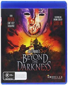 Beyond the Darkness [Import]