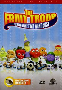Fruit Troop: Ball Game That Went Bust